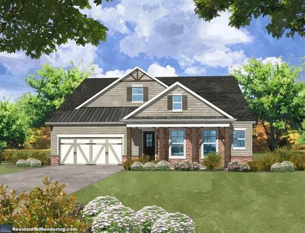 5023 Rathwood Circle SW, Powder Springs, GA 30127 (MLS #6941512) :: North Atlanta Home Team