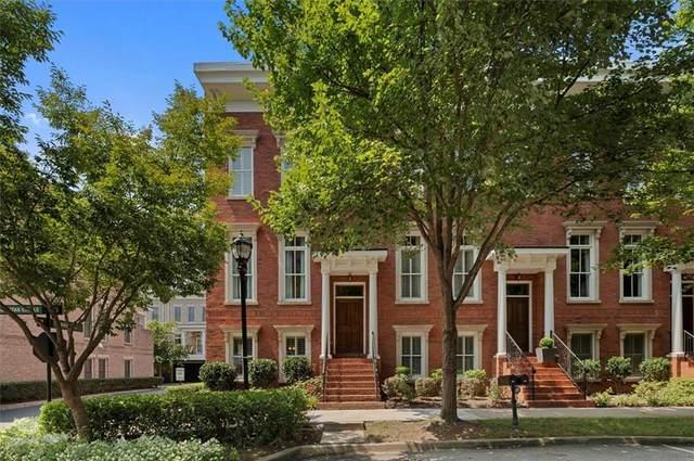 200 Montag Circle NE, Atlanta, GA 30307 (MLS #6941514) :: Path & Post Real Estate