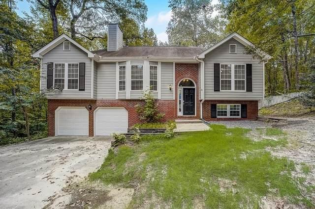 6328 Flat Rock Drive, Flowery Branch, GA 30542 (MLS #6941515) :: North Atlanta Home Team