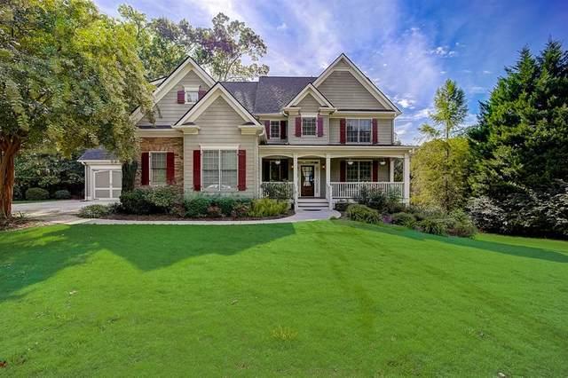 118 Holly Reserve Parkway, Canton, GA 30114 (MLS #6941518) :: North Atlanta Home Team