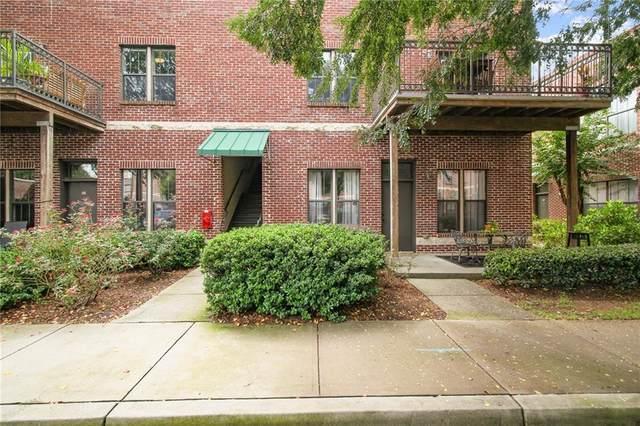 791 Wylie Street SE #510, Atlanta, GA 30316 (MLS #6941522) :: North Atlanta Home Team
