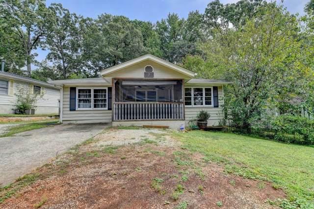 779 Mclendon Drive, Scottdale, GA 30079 (MLS #6941533) :: North Atlanta Home Team