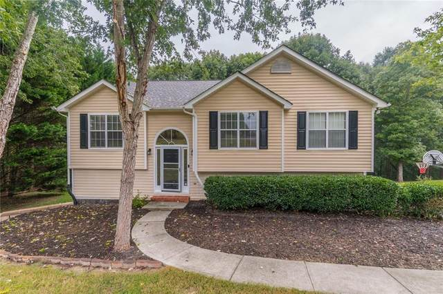 7229 Tascosa Drive, Flowery Branch, GA 30542 (MLS #6941538) :: North Atlanta Home Team