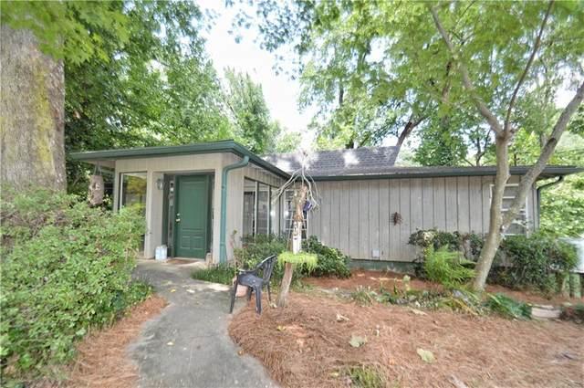 221 W Parkwood Road, Decatur, GA 30030 (MLS #6941540) :: North Atlanta Home Team