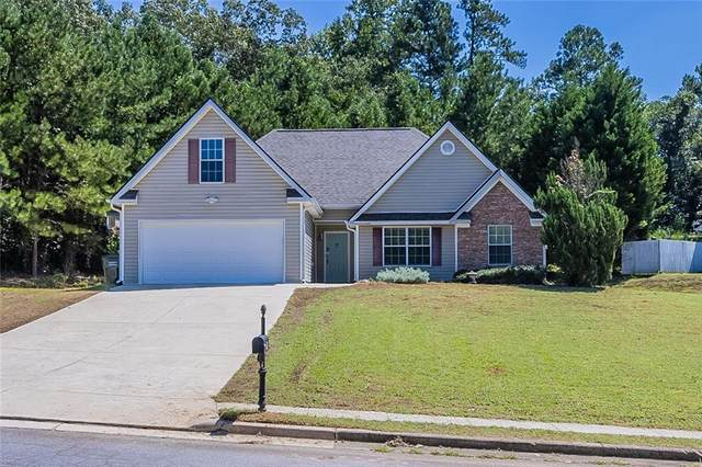 509 Stonecrest Place, Loganville, GA 30052 (MLS #6941548) :: North Atlanta Home Team