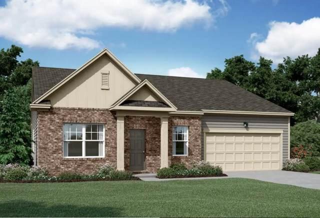 220 Mccall Way, Monroe, GA 30655 (MLS #6941555) :: North Atlanta Home Team