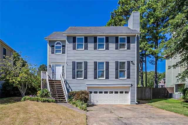 3351 Alexis Court, Marietta, GA 30066 (MLS #6941574) :: North Atlanta Home Team