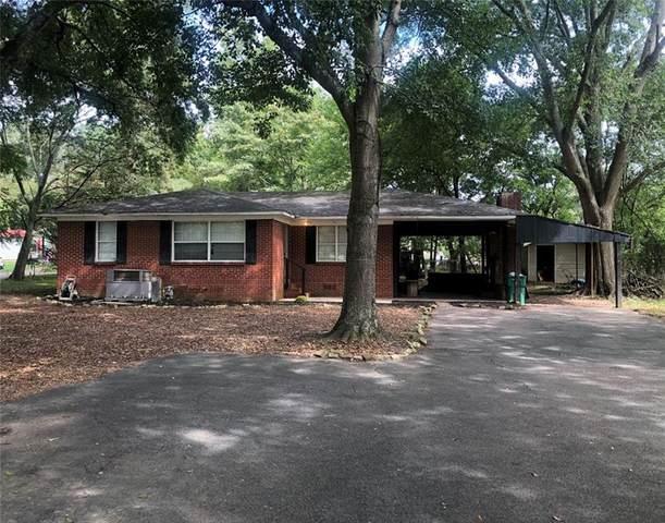 1016 Chatsworth Highway NE, Calhoun, GA 30701 (MLS #6941613) :: North Atlanta Home Team
