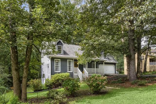 3960 Hidden Oak Lane, Buford, GA 30519 (MLS #6941617) :: North Atlanta Home Team