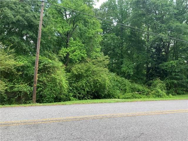 100 Watson Street, Toccoa, GA 30577 (MLS #6941622) :: North Atlanta Home Team