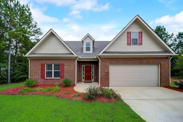 252 Hedgewood Drive, Hampton, GA 30228 (MLS #6941623) :: North Atlanta Home Team