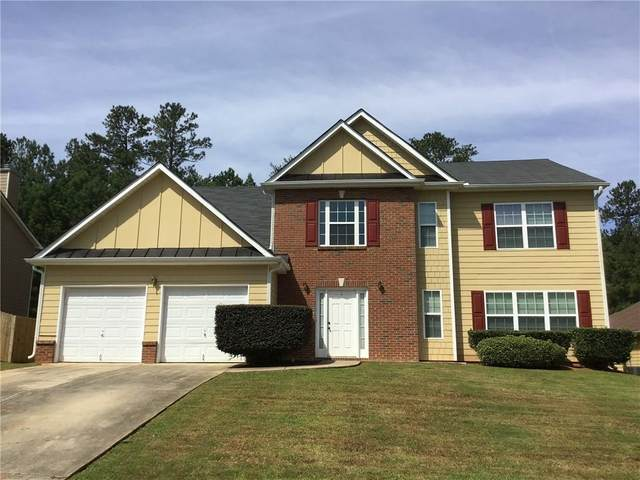 5231 Caitlin Lane, Douglasville, GA 30135 (MLS #6941642) :: North Atlanta Home Team