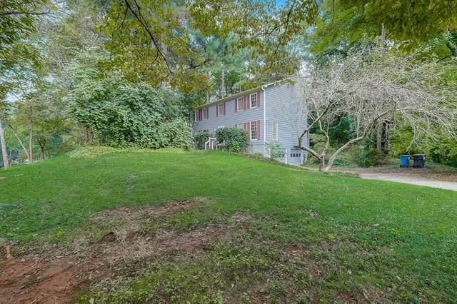 3930 Pebble Hill Court, Marietta, GA 30062 (MLS #6941662) :: North Atlanta Home Team