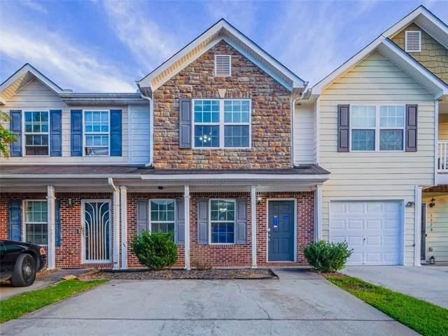 1776 Old Dogwood, Jonesboro, GA 30238 (MLS #6941678) :: North Atlanta Home Team