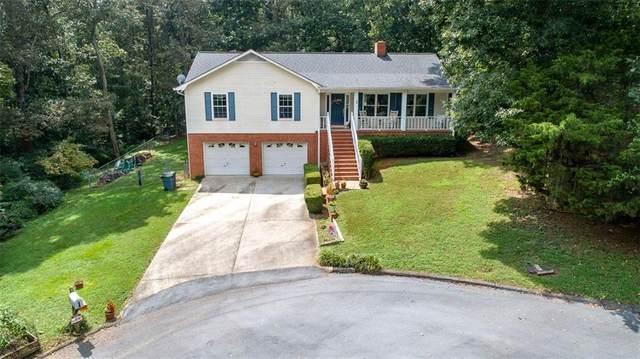 1 College View Drive SW, Rome, GA 30161 (MLS #6941683) :: North Atlanta Home Team