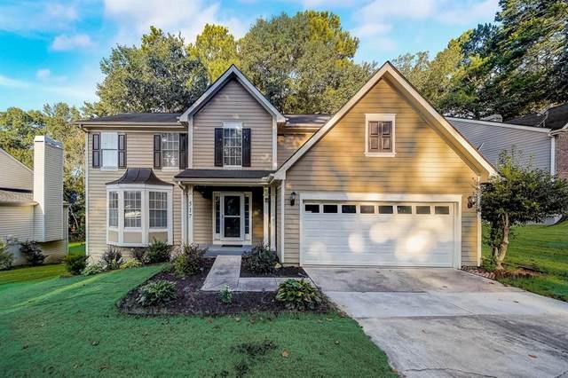 517 Sutters Mill Road, Stone Mountain, GA 30087 (MLS #6941688) :: North Atlanta Home Team