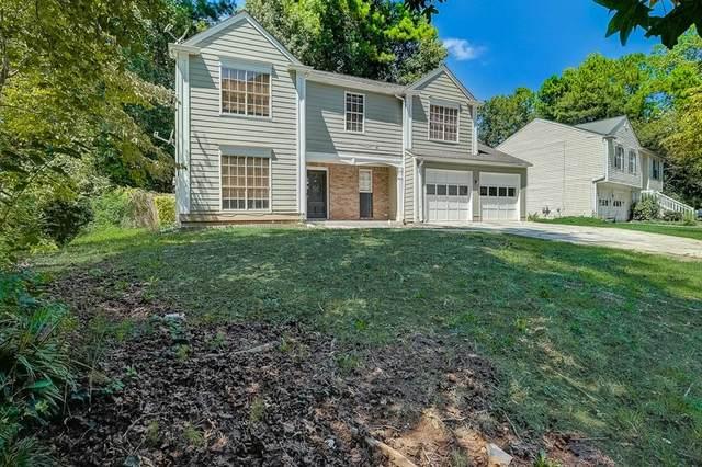 2942 Carrie Farm Road NW, Kennesaw, GA 30144 (MLS #6941689) :: North Atlanta Home Team