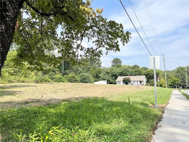 126 Peters Street, Calhoun, GA 30701 (MLS #6941711) :: Rock River Realty