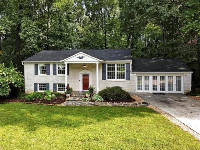4109 Commodore Drive, Chamblee, GA 30341 (MLS #6941731) :: North Atlanta Home Team
