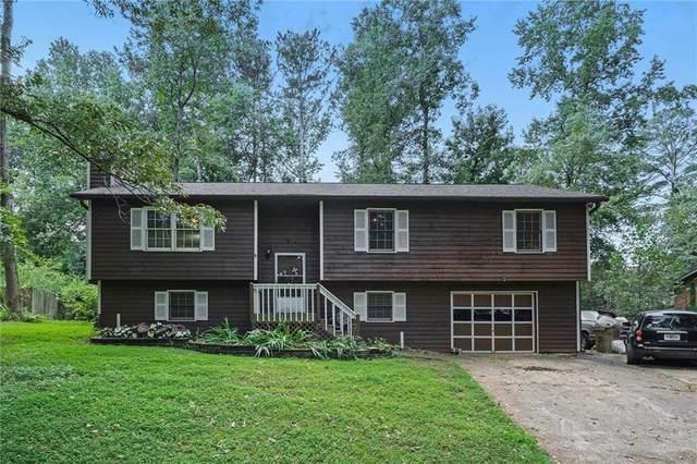 113 Childers Road, Canton, GA 30115 (MLS #6941739) :: Path & Post Real Estate