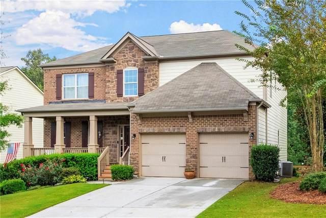 5750 Willow Oak Pass, Cumming, GA 30040 (MLS #6941742) :: North Atlanta Home Team