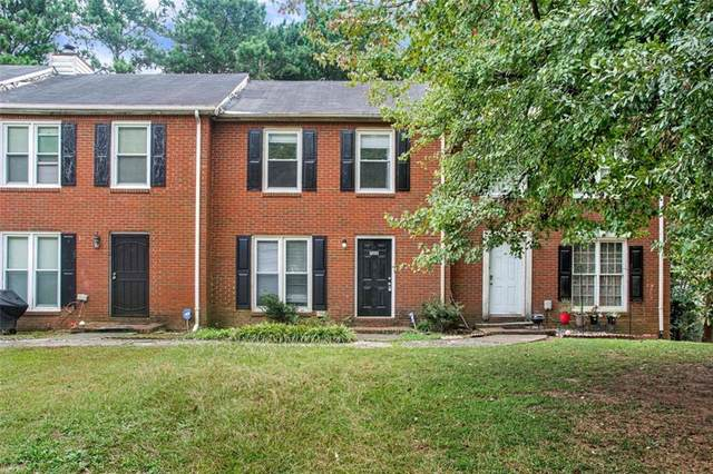 722 Redland Drive, Jonesboro, GA 30238 (MLS #6941744) :: Path & Post Real Estate