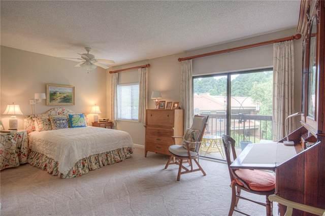 1800 Clairmont Lake #305, Decatur, GA 30033 (MLS #6941754) :: North Atlanta Home Team