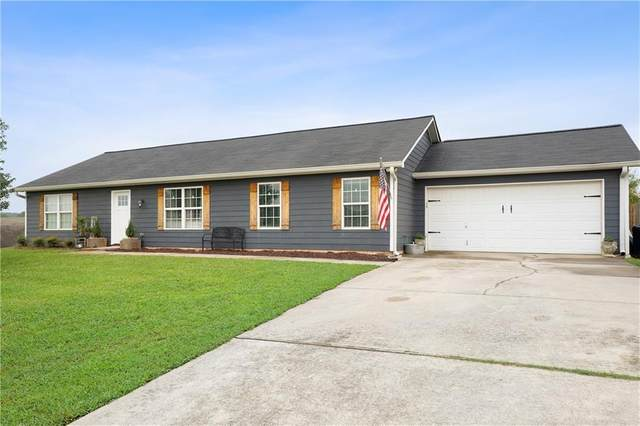 88 Grandview Drive, Jefferson, GA 30549 (MLS #6941758) :: North Atlanta Home Team