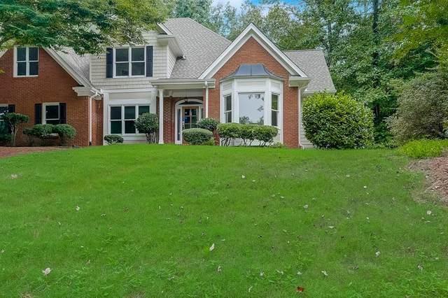 3710 Fowler Ridge, Douglasville, GA 30135 (MLS #6941764) :: Virtual Properties Realty