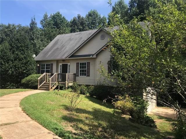 140 Cottonwood Trail, Jackson, GA 30233 (MLS #6941777) :: North Atlanta Home Team