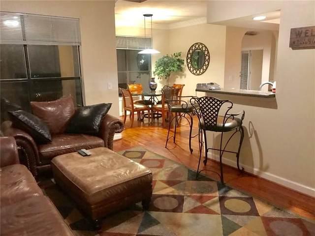 3777 NE Peachtree Road NE #531, Atlanta, GA 30319 (MLS #6941781) :: Atlanta Communities Real Estate Brokerage