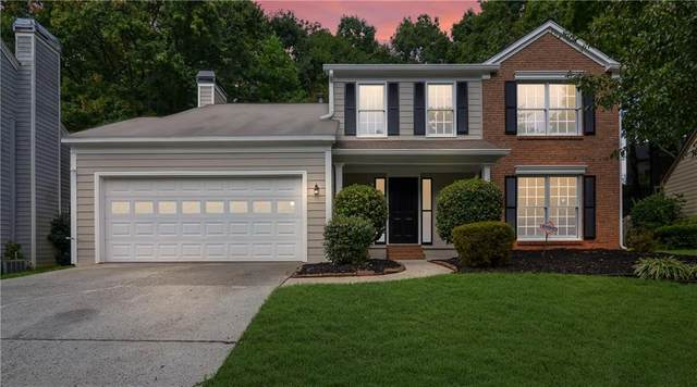 11020 Egmont Drive, Alpharetta, GA 30022 (MLS #6941796) :: North Atlanta Home Team