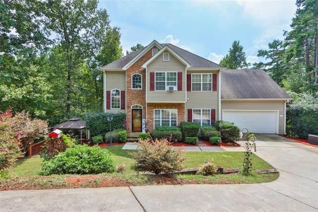 2965 Manor Ridge, Gainesville, GA 30506 (MLS #6941799) :: Dawn & Amy Real Estate Team