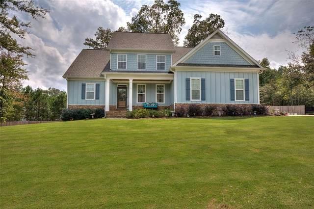 11 Jamilee Cove, Cartersville, GA 30120 (MLS #6941801) :: North Atlanta Home Team