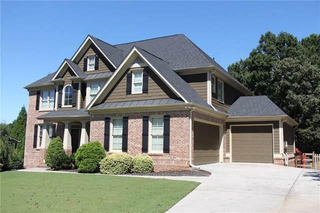 62 Applewood Lane, Acworth, GA 30101 (MLS #6941804) :: Dawn & Amy Real Estate Team