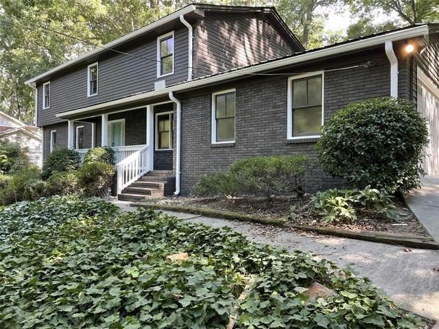 365 Forest Valley Court, Atlanta, GA 30342 (MLS #6941814) :: Good Living Real Estate