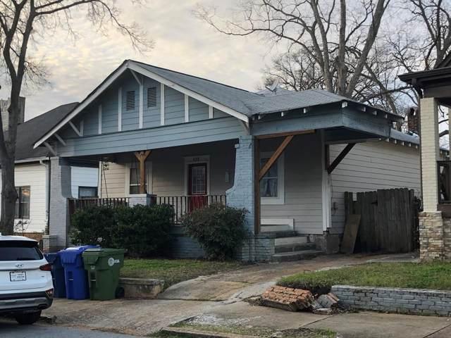 422 Gartrell Street SE, Atlanta, GA 30312 (MLS #6941818) :: Good Living Real Estate