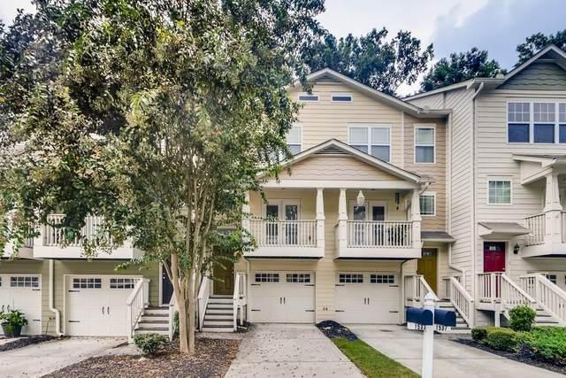1533 Liberty Parkway NW, Atlanta, GA 30318 (MLS #6941826) :: Path & Post Real Estate