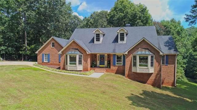3151 Buck Branch Road SW, Conyers, GA 30094 (MLS #6941830) :: North Atlanta Home Team