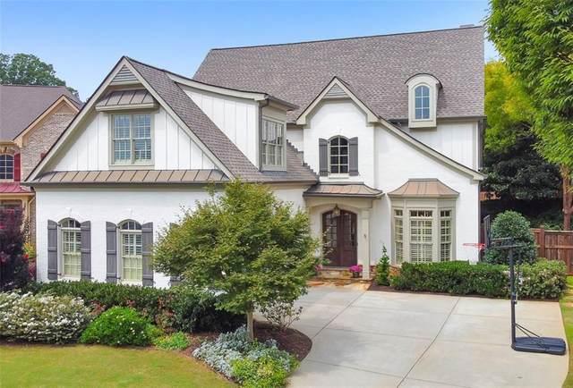 3786 Wakefield Hall Square SE, Smyrna, GA 30080 (MLS #6941834) :: North Atlanta Home Team