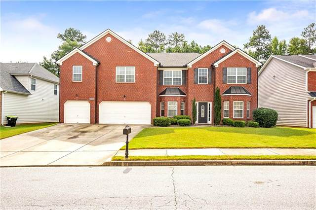 5584 Dendy Trace, Fairburn, GA 30213 (MLS #6941845) :: North Atlanta Home Team