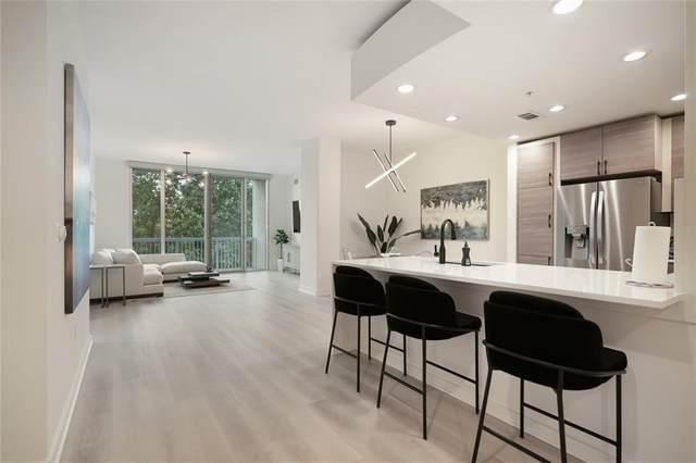 3300 Windy Ridge Parkway SE #711, Atlanta, GA 30339 (MLS #6941846) :: Kennesaw Life Real Estate