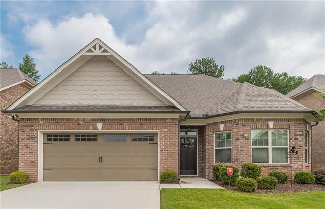 715 Valley Glen Drive, Dacula, GA 30019 (MLS #6941852) :: North Atlanta Home Team