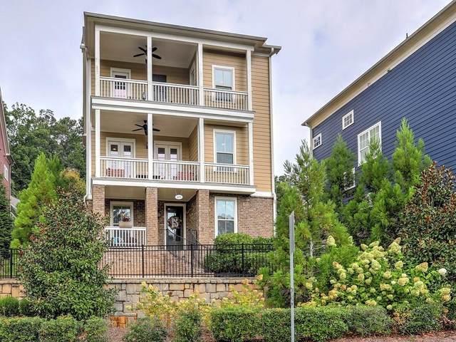 1691 Tabor Drive, Marietta, GA 30062 (MLS #6941859) :: North Atlanta Home Team