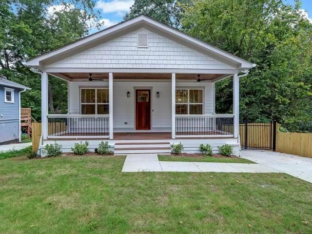 1819 Williams Avenue, East Point, GA 30344 (MLS #6941869) :: North Atlanta Home Team