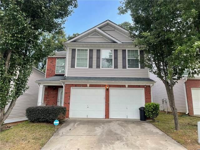 1797 Roble Drive, Atlanta, GA 30349 (MLS #6941895) :: North Atlanta Home Team