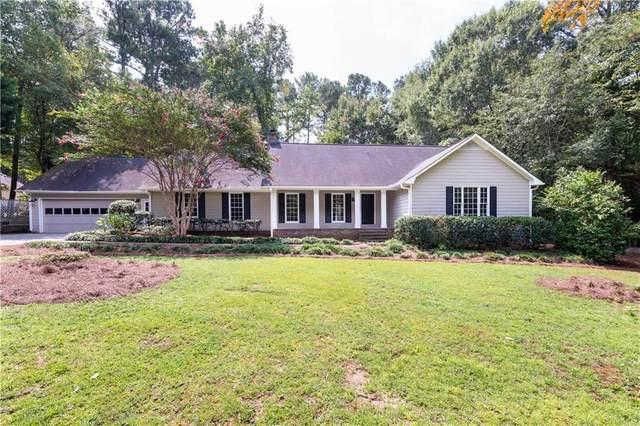 1260 Ferncreek Drive, Bogart, GA 30622 (MLS #6941900) :: North Atlanta Home Team