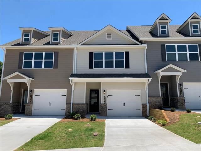 3675 Acorn Drive #40, Oakwood, GA 30566 (MLS #6941917) :: The Hinsons - Mike Hinson & Harriet Hinson