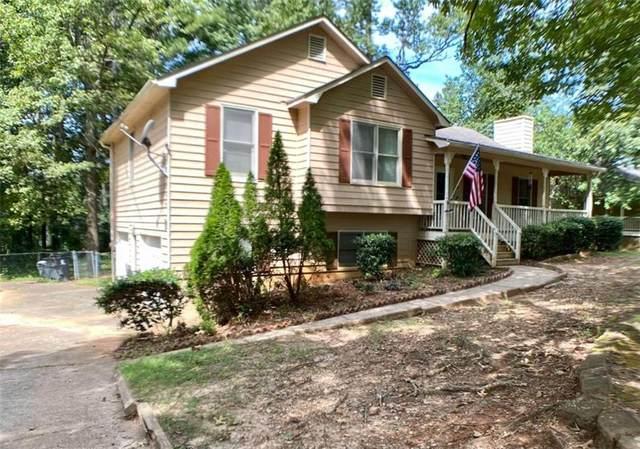 798 Davis Mill Road S, Dallas, GA 30157 (MLS #6941918) :: North Atlanta Home Team