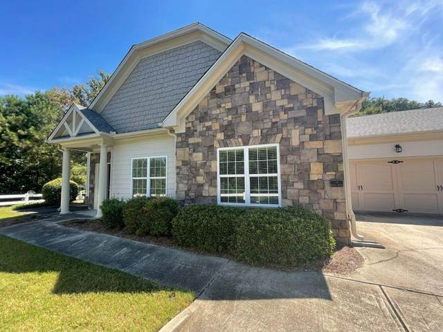 106 Glens Drive, Woodstock, GA 30188 (MLS #6941920) :: Atlanta Communities Real Estate Brokerage